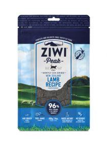 ZiwiPeak KISSA ilmakuivattu lammas 400g