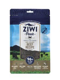 ZiwiPeak kissa ilmakuivattu nauta 400g