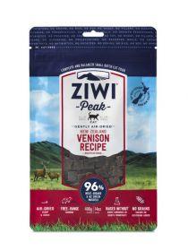 ZiwiPeak kissa ilmakuivattu peura 400g