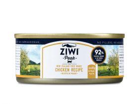 ZiwiPeak kissa Uuden-Seelannin kana 85g