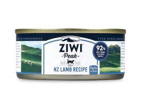 ZiwiPeak kissa Uuden-Seelannin lammas 85g - 6 kpl