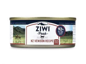 ZiwiPeak kissa Uuden-Seelannin peura 85g - 6 kpl