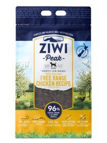 ZiwiPeak ilmakuivattu kana