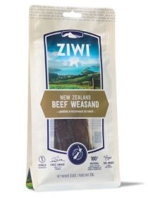 ZiwiPeak Uuden-Seelannin naudan ruokatorvi 72g - 3 kpl