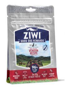 ZiwiPeak makupala ilmakuivattu peura 85g - 3 kpl