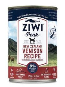 ZiwiPeak Uuden-Seelannin peura 390 g - 6 purkkia