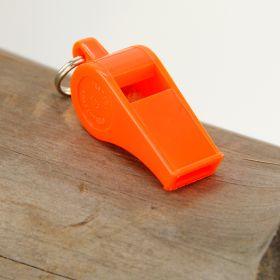 Acme Koirapilli Thunderer 660 ja oranssi kaulanauha