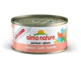 Almo Nature Jelly, Lohi, 70 g