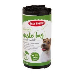 BFG Koirankakkapussi kierrätysmuovista, 40 kpl S