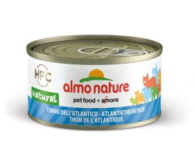 Almo Nature HFC Natural Atlantin tonnikala, 70 g