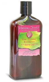 Natural Scents Shampoo Pink Jasmine, 428 ml