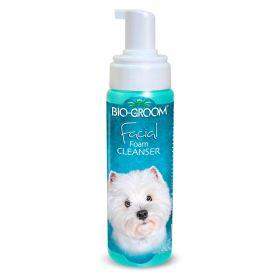 Bio-Groom Facial Foam Cleaner Puhdistusvaahto, 236 ml