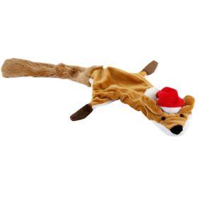 Boogie Koiranlelu Täytteetön joulukettu, 55 cm
