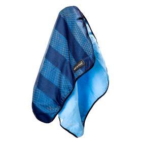 CoolOnTrack viilennyspyyhe koiralle, sininen 53x76 cm