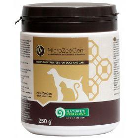 Nature's Protection MicroZeoGen + Calcium, 250 g