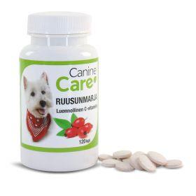 CanineCare Ruusunmarja, 120 tabl.