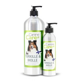 CanineCare Turkille & Iholle