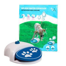 CoolPets Splash Viilentävä suihkulähde