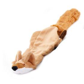 Boogie Koiranlelu Täytteetön lyhytkarvainen kettu