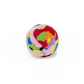 Duvo+ Kissan marmorikuula, vaahtopallo