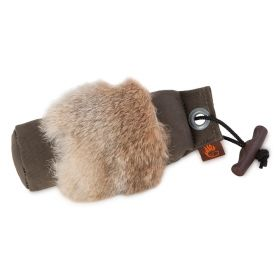 Firedog Standard Dummy kaninkarvalla, khaki