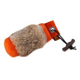 Firedog Standard Dummy aidolla kaninkarvalla