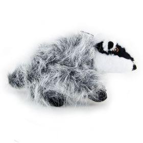 HPP Gor Wild Koiran pehmolelu, vinkuva mäyrä, 28 cm