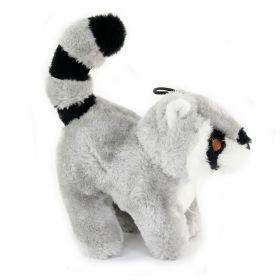 HPP Gor Wild Koiran pehmolelu, vinkuva pesukarhu, 20 cm