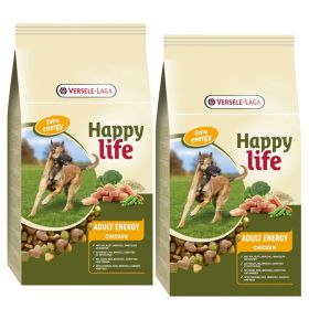 Happy Life Energy 2 x 15 kg