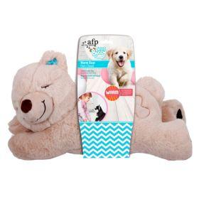 Koiran pehmolelu Little Buddy Warm Bear, Lämmin karhu