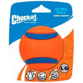 Koiranlelu Chuckit Ultra Ball, L 7,6 cm