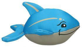 Kelluva vesilelu CoolPets Dolphi Delfiini