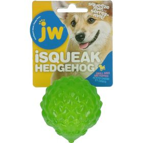 JW Hedgehog Squeaky Ball, Vinkuva kumipallo