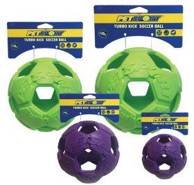 Kumijalkapallo Turbo Kick