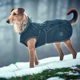 Hunter Koiran takki Uppsala - Eri kokoja