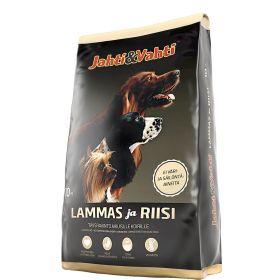 Jahti & Vahti Lammas ja Riisi 10 kg
