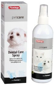 Karlie Dental Care -hammashoitosuihke lemmikeille 175 ml