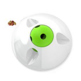 Duvo+ Aktivointilelu Spin'n snack puzzle, Ø 25cm