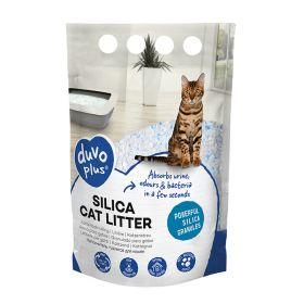 Duvo+ Silica-kissanhiekka Premium, 5 litraa