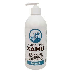 KAMU Shampoo, Raikas 500ml