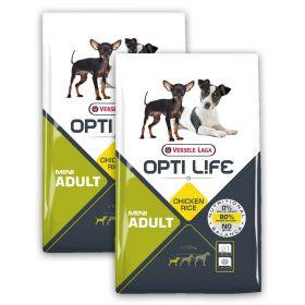 Opti Life Adult Mini 2 x 7,5 kg