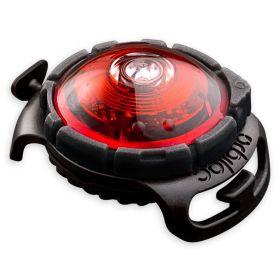 Orbiloc Dual -turvavalo, punainen