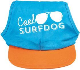 Karlie Cool Surfdog -lippalakki koiralle