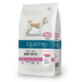 Quattro Dog Adult Lamb All Breeds