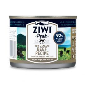 ZiwiPeak Säilyke Cat New Zealand Beef