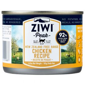 ZiwiPeak Säilyke Cat New Zealand Chicken