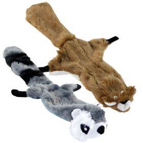 Boogie Koiranlelu Täytteetön metsäneläin