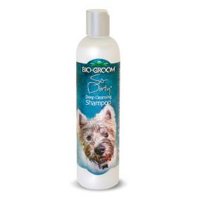 Bio-Groom So Dirty Shampoo