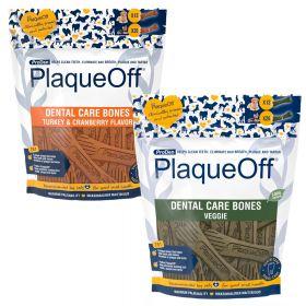 PlaqueOff Dental Bones, 482g