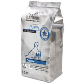 Platinum Puppy Kana, 1,5 kg